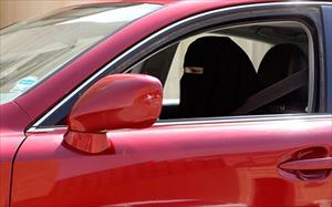 Saudi Arabia bãi bỏ lệnh cấm phụ nữ lái xe