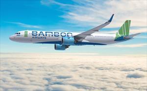Bamboo Airways tuyên bố trả lương phi công cao hơn 12-15% so với bình quân khu vực, được ở resort và đánh golf miễn phí