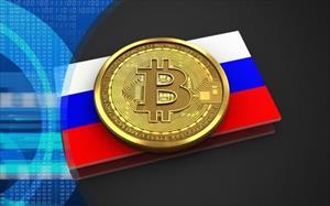 Nga sẽ thu thuế việc khai thác và đầu tư tiền điện tử