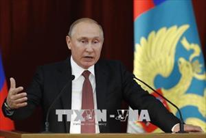 Nga cảnh báo đáp trả tương xứng các động thái của NATO