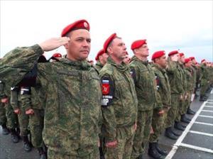 Quân đội Nga tiếp nhận hơn 600 hệ thống vũ khí mới