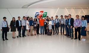 4 lời mời của Chủ tịch FPT với các tài năng Việt Nam