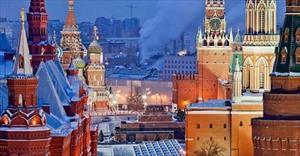 Điện Kremlin cảnh báo về hậu quả khủng khiếp nếu ông Assad ra đi