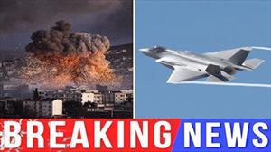 Bộ Quốc phòng Nga ra thông báo khẩn về tình hình Syria