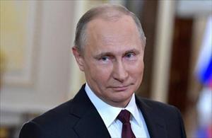 Tổng thống Putin nói lời đắng về đồng USD