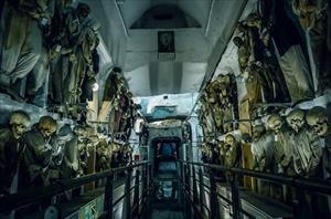 7 địa điểm ma quái nổi tiếng châu Âu, thách thức nỗi sợ của du khách