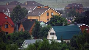 Đăng ký nơi ở tại các dacha (khu nghỉ dưỡng), một trong những thay đổi mới dành cho cư dân tại Nga