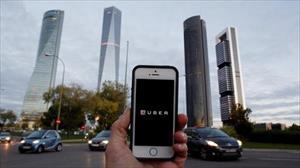 Uber tiếp tục lỗ hơn 1 tỷ USD trước thềm IPO