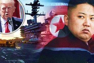 Trong ngày thử vũ khí mới Triều Tiên tuyên bố sẽ thả một người Mỹ