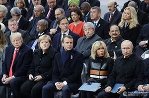 """Báo Pháp tiết lộ """"bí quyết"""" lãnh đạo của Tổng thống Nga Putin"""