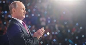 Ông Putin thừa nhận từng không muốn trở thành Tổng thống Nga