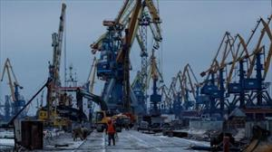 Cảng Mariupol