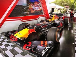 Giải đua ôtô công thức 1 sẽ hút khách du lịch quốc tế đến Hà Nội