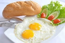 Cách chế biến bữa sáng siêu nhanh đủ dưỡng chất