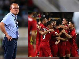 Bóng đá Việt Nam chơi lớn năm 2019!
