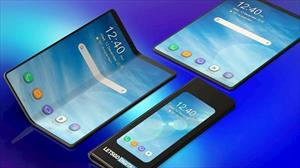 Smartphone màn hình gập Samsung xác nhận ngày ra mắt