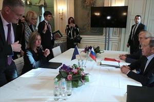 """""""Sự kiên nhẫn chiến lược của Nga đã được phương Tây đền đáp"""""""
