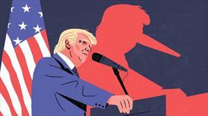 Sóng gió 3 đời Tổng thống - Nước Mỹ của tôi chưa bao giờ như thế này
