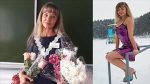 Cô giáo Nga bị buộc thôi việc vì mặc đồ bơi, váy ngắn trên đầu gối