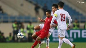 Bất ngờ vì lý do ĐT U23 Việt Nam mặc áo không tên