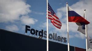 Vì sao Ford ngừng sản xuất xe hơi ở Nga?