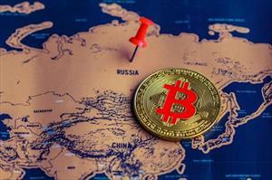 Nhà giàu Nga mua Bitcoin nhằm tránh lệnh trừng phạt từ Mỹ