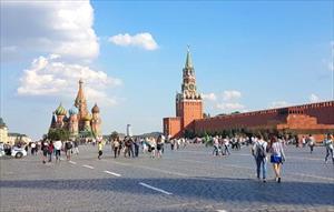 Mỹ càng cảnh báo công dân đến Nga càng đông