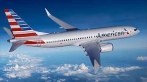 American Airlines kéo dài thời hạn hoãn bay với Boeing 737 MAX