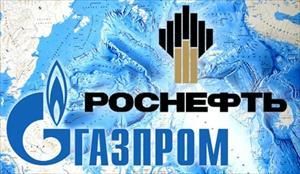 """Lợi nhuận của các """"ông lớn"""" Nga trong quý I/2019"""