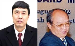Truy tố hai cựu Giám đốc Bảo hiểm xã hội Việt Nam và các đồng phạm