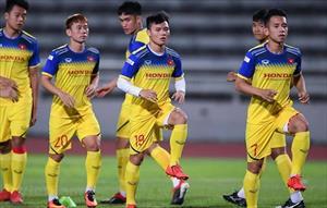 Lịch trực tiếp: Việt Nam đá chung kết King
