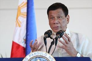 Tàu Philippines bị tàu Trung Quốc đâm chìm, Tổng thống Duterte: Đó chỉ là tai nạn nhỏ