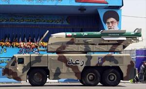 Mỹ đối diện kịch bản đau đớn nếu đánh Iran dù có hỏa lực vượt trội