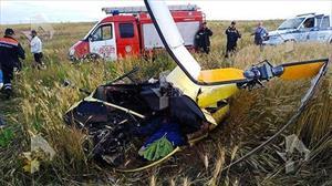 Huấn luyện viên của Tổng thống Putin tử vong trong tai nạn máy bay