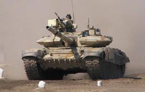 """Nga """"bơm"""" thêm xe tăng, vũ khí hạng nặng cho quân đội Syria """"tốc chiến"""" ở Hama"""