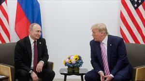 TT Putin thông cảm với TT Trump trước cuộc bầu cử Mỹ