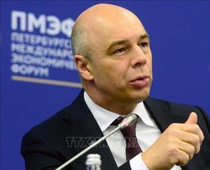 Nga tin tưởng nền kinh tế sẽ đứng vững trước các lệnh trừng phạt của Mỹ