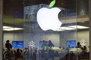 Nga điều tra vụ kiện hãng công nghệ Apple vi phạm luật chống độc quyền