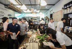 Đến năm 2020: Trung Nguyên E-Coffee trở thành hệ thống cửa hàng cà phê số 1 ở VN