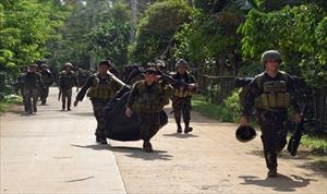 Thêm một công dân Việt Nam thiệt mạng tại Philippines
