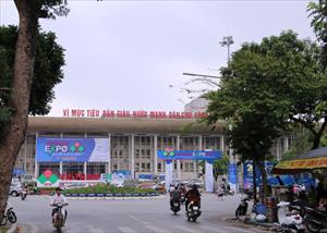 Liên bang Nga tham gia Vietnam Expo 2019