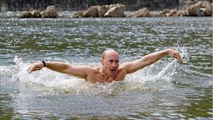 Thư ký nói về việc Tổng thống Putin