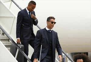 Ronaldo sẽ rời Bernabeu nếu Real Madrid nhận 400 triệu euro