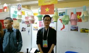 Cuộc sống của du học sinh Việt duy nhất ở nơi lạnh nhất thế giới, suốt mùa đông nhiệt độ -40, -50 độ C