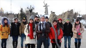 Gần 1000 học bổng cho sinh viên Việt Nam du học Nga năm 2018
