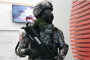 Trang phục quân đội Nga sẽ chống được hạt nhân