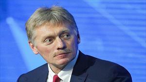 Thư ký nói về việc bị Tổng thống Nga Putin