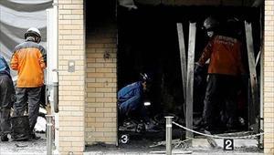 Bất ngờ lý do nghi phạm đốt xưởng phim thiêu chết 33 người ở Nhật Bản