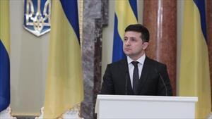 Tổng thống Ukraine nói muốn tổ chức trao đổi tù nhân quy mô lớn với Nga
