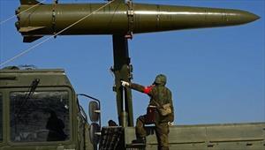 Nga phóng thành công tên lửa